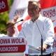 Stalowa Wola: Wyniki w powiecie stalowowolskim. Duda i Trzaskowski w II turze
