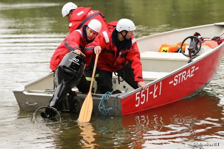 Ze zbiornika wodnego w Motyczu Szlacheckim wyłowiono zwłoki 48-letniego mężczyzny.