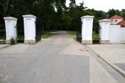 W Parku Charzewickim prowadzono poszukiwania 8-letniej dziewczynki.