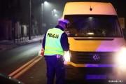 Dane i uprawnienia kierowcy będą podczas kontroli drogowej sprawdzane w centralnej ewidencji kierowców.