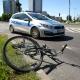 Stalowa Wola: Potrącenie rowerzysty przy Patriocie
