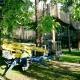 Stalowa Wola: W parku miejskim trwają prace porządkowe