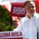 Stalowa Wola: Andrzej Duda prezydentem Polski na drugą kadencję