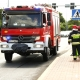 Stalowa Wola: 500-metrowa plama oleju na trasie podskarpowej