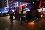 Do nieszczęśliwego zdarzenia doszło w bloku na Alejach Jana Pawła II 13 w Stalowej Woli.