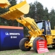 Stalowa Wola: LiuGong zapowiada zwolnienia 120 osób w montowni maszyn