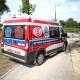 Stalowa Wola: 67-latek zasłabł na błoniach. Przyjechały straż i pogotowie