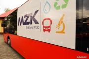 Miejski Zakład Komunalny w Stalowej Woli informuje o zamknięciu przystanków autobusowych w związku z remontem przejazdu kolejowego.