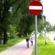 Stalowa Wola: Ścieżki rowerowe na Alejach. Dlaczego są jednokierunkowe?