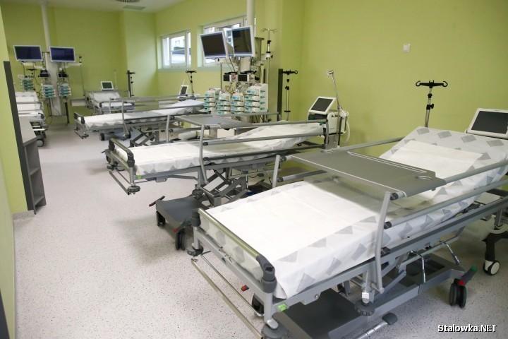 Od momentu wprowadzenia stanu epidemii koronawirusa w powiecie stalowowolskim zachorowały 56 osoby, 38 ozdrowiało, 7 zmarło.