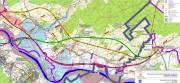 Jeżeli budowa drogi dojdzie w ogóle do skutku, realizacja ma się odbywać od II kwartału 2025 roku do II kwartału 2028 roku.