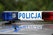 Policjanci ze stalowowolskiej prewencji zostali zadysponowani na ulicę Niezłomnych w Stalowej Woli do zakrwawionego mężczyzny, z którym był utrudniony kontakt.