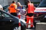 Na ulicy Okulickiego w Stalowej Woli doszło do potrącenia pieszej.