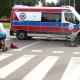 Stalowa Wola: DK77: na Energetyków potrącono rowerzystkę