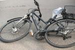 Na rondzie na ulicy Energetyków w Stalowej Woli w ciągu Drogi Krajowej nr 77 doszło do potrącenia rowerzystki.