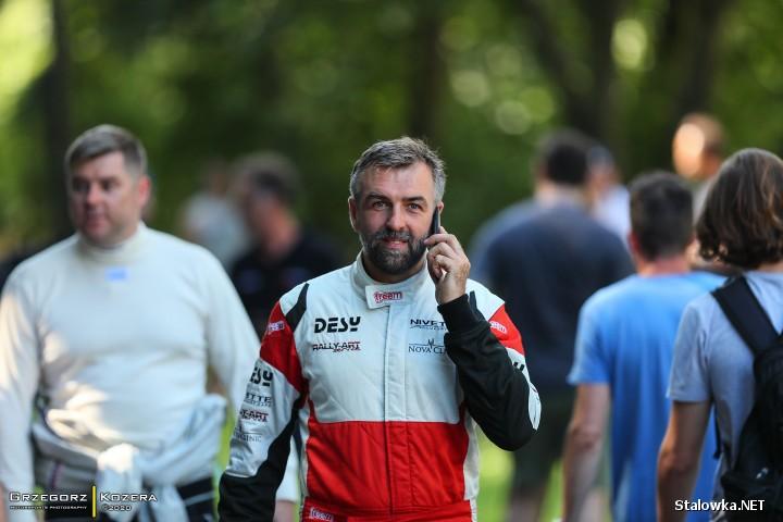 GSMP 2020: Krzysztof Faraś na Grand Prix Sopot - Gdynia.