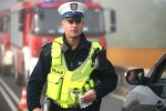 Na moście na rzece San na Brandwicy doszło do zderzenia trzech aut, w którym dwie osoby zostały ranne.