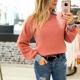 Stalowa Wola: Hakerka Stylu zaprasza na sezon sweterkowy rozpoczęty