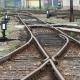 Stalowa Wola: Zamknięty przejazd kolejowy na Targowej