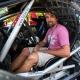 Stalowa Wola: Krzysztof Faraś po wyścigu na Słowacji: będę pracował nad mocą auta