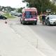Stalowa Wola: 67-letni rowerzysta potrącony na Przemysłowej