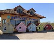 Stolarnia Turbia. Oferujemy towary najwyższej jakości i w bardzo dobrych cenach.