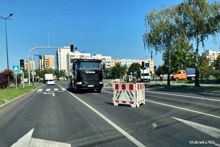 Doszło do awarii miejskiej kanalizacji, w związku z tym ekipa Miejskiego Zakładu Komunalnego, wymieniała rury na odcinku 25 metrów na nowe, o średnicy 700 milimetrów.