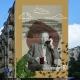 Stalowa Wola: MDK prosi o uzupełnienie ankiety i wybór projektu muralu z Siedlanowskim