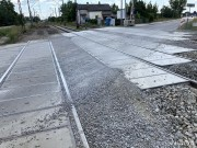 Od 28 września do 5 października 2020 roku będzie zamknięty przejazd drogowo-kolejowy w Stalowej Woli, u zbiegu ulic Klasztornej i Przemysłowej.