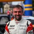 Stalowa Wola: GSMP 2020: Faraś na wyścigu w Korczynie
