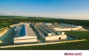 Znany w powiecie stalowowolskim producent drzwi Erkado, 15 września sfinalizował umowę na zakup hali produkcyjnej o powierzchni 11 tys. m2 od ARP S.A.