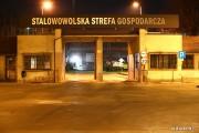 22 września podjęto zarząd PGO S.A. podjął uchwałę, na mocy której zostanie zlikwidowany PGO S.A. Odlewnia Staliwa oddział w Stalowej Woli na ulicy Kwiatkowskiego 1.