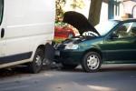 Do zdarzenia drogowego doszło na ulicy Żwirki i Wigury w Stalowej Woli.