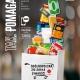 Stalowa Wola: XVIII Zbiórka Żywności Tak, Pomagam