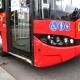 Stalowa Wola: Kolizja z udziałem autobusu elektrycznego