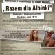 Stalowa Wola: Razem dla Albinki - piknik charytatywny