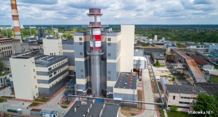 Blok gazowo-parowy w Stalowej Woli został przekazany do eksploatacji. Tym samym nowa jednostka rozpoczęła pracę w systemie energetycznym Polski.