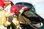 W miejscowości Brandwica w wypadku komunikacyjnym zginął 25-letni mężczyzna.