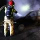 Stalowa Wola: Podpalono Passata należącego do Romów
