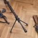 Stalowa Wola: 49-latek z powiatu stalowowolskiego zatrzymany za nielegalne posiadanie broni i amunicji