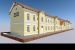 Ogłoszono przetarg na przebudowę dworca kolejowego w Rozwadowie na ulicy Dąbrowskiego.