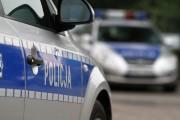 Pijany 23-latek uszkodził 7 pojazdów.