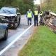 Stalowa Wola: 1 osoba ranna w wypadku na drodze powiatowej Stalowa Wola - Przyszów