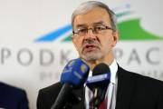 Pochodzący ze Stalowej Woli Jerzy Kwieciński zrezygnował z funkcji prezesa Polskiego Górnictwa Naftowego i Gazownictwa.