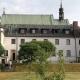 Stalowa Wola: Klasztor wznawia posługę duszpasterską