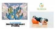 Z inicjatywy Światowej Organizacji Zdrowia (WHO) 24 października obchodzimy Światowy Dzień Walki z Otyłością.
