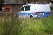 Policja poszukuje mężczyzny, który oddalił się z domu z bronią.