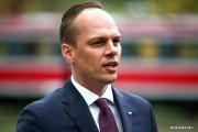 Poseł ze Stalowej Woli, wiceminister infrastruktury Rafał Weber ma koronawirusa. O zakażeniu poinformował poprzez media społecznościowe.