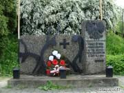 W coraz gorszym stanie jest pomnik pamięci w miejscu egzekucji w Rozwadowie. Remont lub w razie niemożności modernizacji, budowę nowego proponuje przewodniczący Rady Miasta Stanisław Sobieraj.