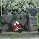 Stalowa Wola: W miejscu egzekucji niszczeje pomnik - symbol pamięci